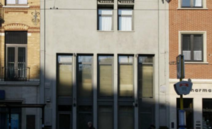 Agence bancaire et logement arib for Agence logement