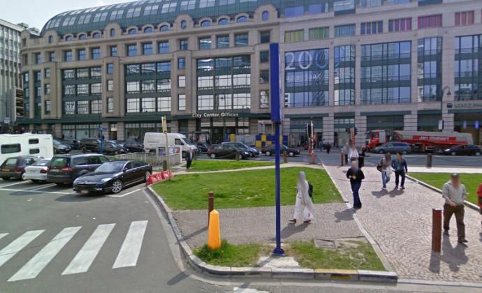 Anciens magasins le bon march arib for Boulevard jardin botanique