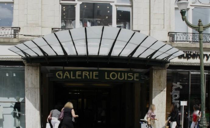 Galerie Louise Arib