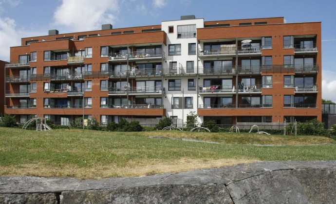 Immeuble appartements boreas arib - Divi builder 2 0 7 ...