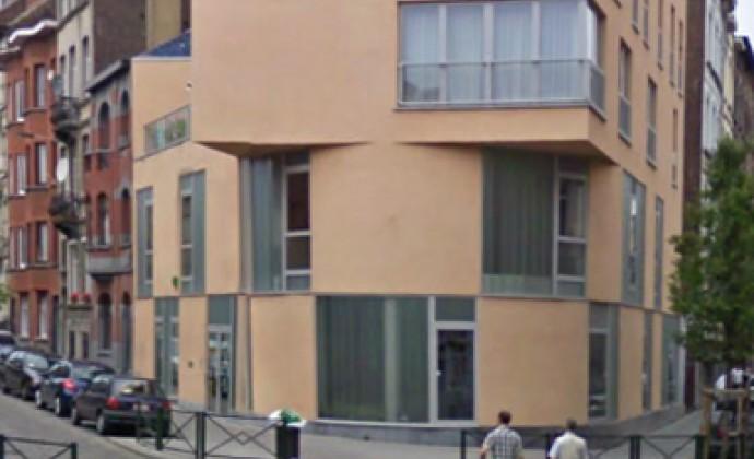 Maison de quartier et logements sociaux arib for Animateur maison de quartier